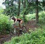 Mountainbike am Rursee: Einruhrer MTB-Marathon