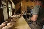 Et Backes - Steinofenbrot frisch gebacken in Erkensruhr