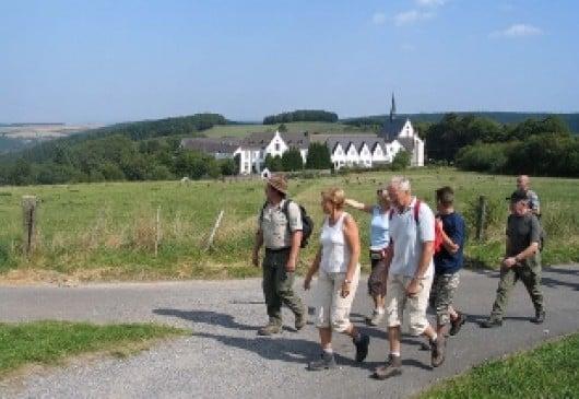 Rangertour: Kloster-Route