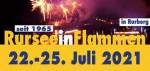 ABGESAGT: Rursee in Flammen 2021 in Rurberg
