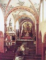 Abstecher Kloster Steinfeld