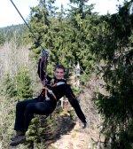 Adventure-Zipline