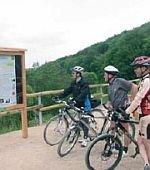 Ahrtal-Radweg:  Etappe Blankenheim - Ahrdorf