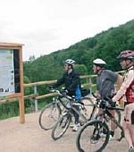 Ahrtal-Radweg - Routenvorschlag 1
