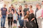 Alle im Zentrum: Internationaler Tag der Menschen mit Behinderung