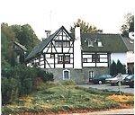 Alte Nagelschmiede Mulartshütte