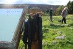 Aufbrechen und ankommen - Adventliche Wanderung im Nationalpark Eifel