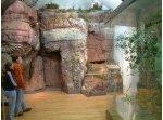 Ausstellung Rur und Fels