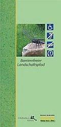 Barrierefreier Landschaftspfad