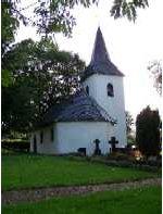 Bartholomäus-Kapelle Giescheid