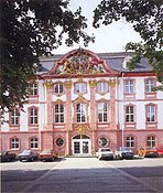 Basilika und Abtei Prüm