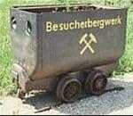 """Besucherbergwerk """"Grube Wohlfahrt"""" und Bergbaupfad Rescheid"""