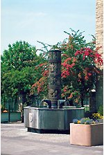 Bierbrunnen Bitburg