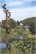 Brunnen- und Skulpturenpark