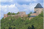 Burg Nideggen