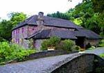 Burg des Simon