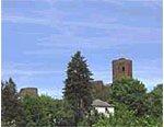 Burg von Reuland