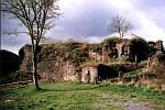 Burgruine Saffenburg