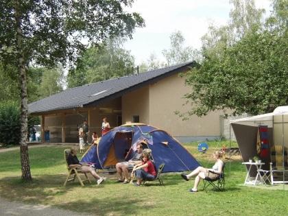 Camping Echternacherbrück