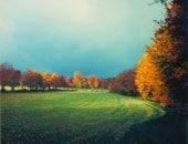 Das Kalltal im Herbst