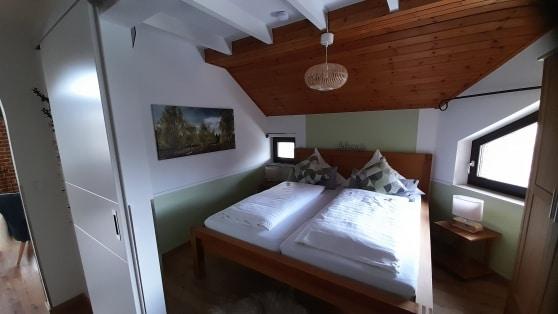 Das Landhaus Eifelgrün