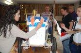 Der Renner!: Seifenkistenbau/ Rennen, Abendessen und Übernachtung