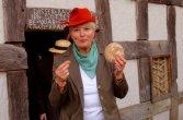 Des Müllers Weihnachtsfeier: tolle Führung mit Programm, Abendessen mit Getränken und Übernachtung