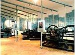 Druckereimuseum Weiss