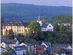 Ehemalige Dauner Burg