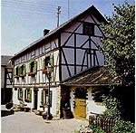 Eifeler Bauernhaus-Museum Adenau