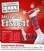 Eissporthalle und Funpark Bitburg