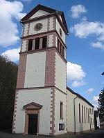 Ev. Kirche Hellenthal