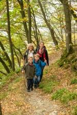 Familientag Heimbach im Nationalpark Eifel