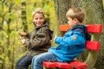 Familientag Nideggen im Nationalpark Eifel
