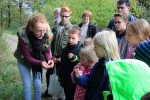 Familientour mit Junior Rangern