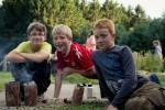 Ferienfreizeit: Wildniscamp