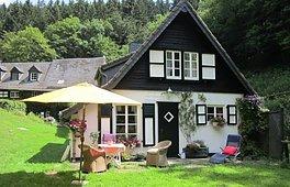 Ferienhäuser in der Eifel