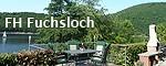 Ferienhaus Fuchsloch u. Kl. Fuchsloch ****