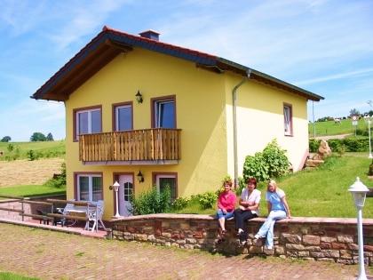 Ferienhaus Näckel