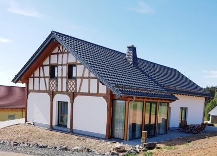 Ferienhaus am Kupferberg