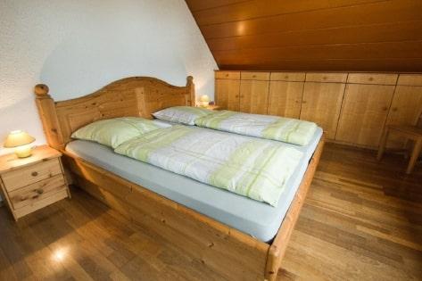 Ferienhaus im Grünen Eifel