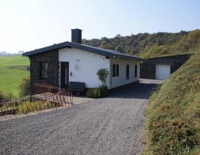 Ferienhaus in Traumlage