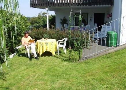 Ferienwohnung Weißenfels