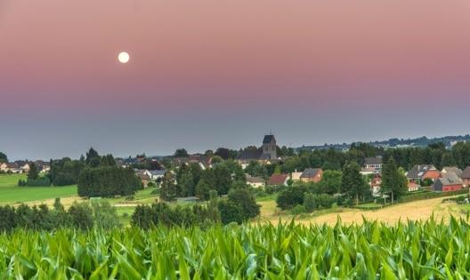 Ferienwohnung in Hürtgenwald-Vossenack