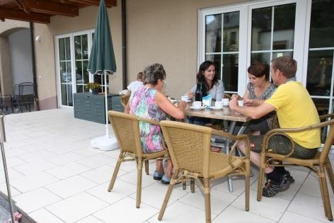 Ferienwohnungen und Pension Bei Margret