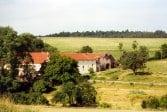 Fewo Bauernhof Hof Eulendorf