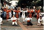 Folklore-Festival Bitburg