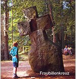 Fraubillenkreuz