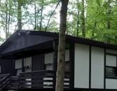 Freistehendes Ferienhaus in Wald-Höhenlage