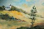 Gemäldeatelier am Michelsberg